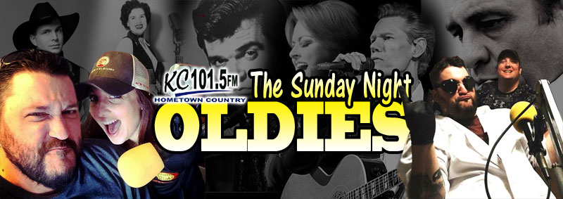 The Sunday Night Oldies