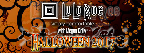 LuLaRoe with Megan Kelly